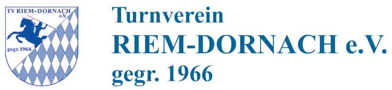 Turnverein RIEM-DORNACH e.V.